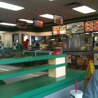 Photo taken at Burger King by Alvin P. on 8/15/2011
