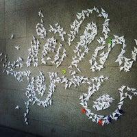 Das Foto wurde bei Asian Art Museum von Steve R. am 9/3/2012 aufgenommen