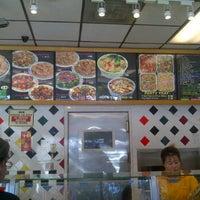 Photo taken at Wong's Wok Chinese Food by Nathalie on 9/3/2011