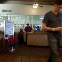 Photo taken at Elmer's Restaurant by Karlitos C. on 1/1/2012