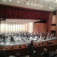 Photo taken at Teatro Del Estado by Walter R. on 12/10/2011