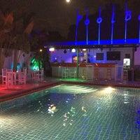 Photo taken at Mandawee Resort And Spa Krabi by Chayakorn P. on 2/7/2012