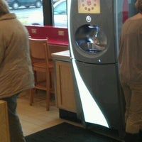 Photo taken at Wendy's by Cornell B. on 3/16/2012