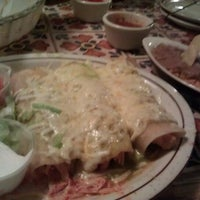 Photo taken at Armando's Mexican Cuisine by R G. on 2/25/2012
