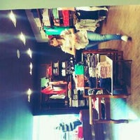 Photo taken at Hering Store by Guilherme M. on 11/10/2011
