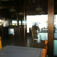 Photo taken at Restaurante Cabral by Jether N. on 12/14/2011