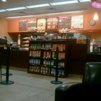 Photo taken at Dunkin Donuts by Kiron L. on 11/15/2011