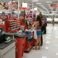 Photo taken at Target by Brian C. on 9/29/2011