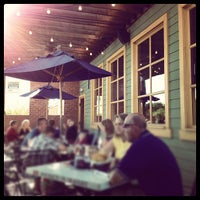 Photo taken at On The Border Mexican Grill & Cantina by Tony on 9/8/2012