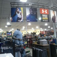 Photo taken at DICK'S Sporting Goods by Kevin J. on 9/30/2011