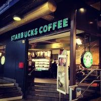 Photo taken at Starbucks by MikaelDorian on 2/17/2012