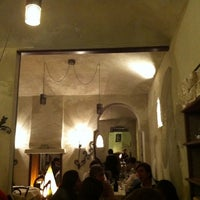 Photo taken at Libery Pizza & Artigianal Beer by Marco B. on 10/8/2011