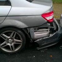 Photo taken at Chilton Auto Body by Sean M. on 12/12/2011