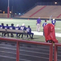 Foto scattata a Butler Stadium da Stacey M. il 10/12/2011