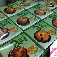 Photo taken at Ama Bakery by Onizugolf on 9/20/2011