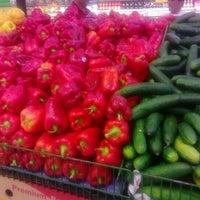 Photo taken at Fiesta Mart by Rachel C. on 9/22/2011