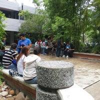 Photo taken at Facultad de Arquitectura Diseño y Urbanismo by Erika D. on 8/20/2012