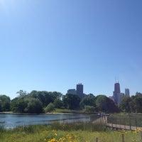 Foto scattata a Lincoln Park da Sander v. il 6/6/2012