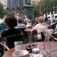 Das Foto wurde bei Café MIDI von Stanko M. am 7/21/2012 aufgenommen