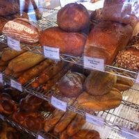 Photo taken at Silver Moon Bakery by Adam S. on 5/24/2012