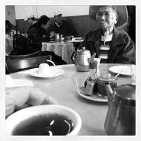 Photo taken at Y Ben House Dim Sum by Leland W. on 11/26/2011
