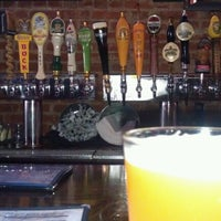 Photo taken at Broadway Brewhouse by Deanna G. on 7/17/2012