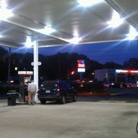 Photo taken at Circle K by Dïck 🇺🇸 on 10/18/2011