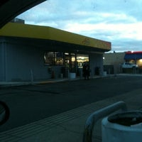 Photo taken at Route 1 Sunoco by Jim P. on 1/8/2012