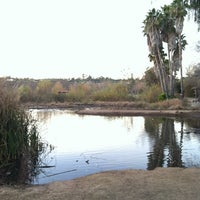 Photo taken at Kit Carson Park by Margarito Z. on 1/4/2012
