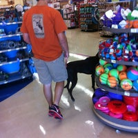 Photo taken at Petco by Cheryl on 9/8/2012