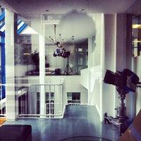 Photo taken at Arri Film & TV Services / Rental Deutschland by Matthias S. on 5/9/2012