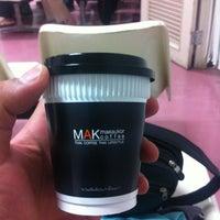 Photo taken at Mae Au Kor Coffee by Siripong S. on 5/8/2012