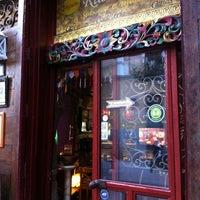 Photo taken at Rústika Café Tapas&Gin by Jorge P. on 7/4/2012