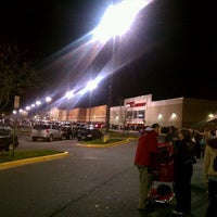 Photo taken at Target by Tracy B. on 11/25/2011