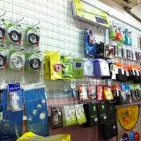 Photo taken at Alphatech Enterprise Sales & Service by Chan C. on 1/20/2012