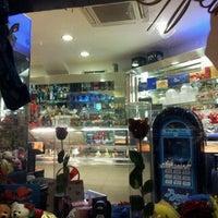 Foto scattata a Venuti da Marco il 1/22/2012
