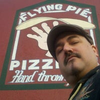 Photo taken at Flying Pie Pizzeria by DjFrancisco R. on 1/13/2012