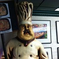 Photo taken at Tony Ba'Lony's by Bret T. on 12/31/2011