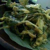 Photo taken at Bakoel Sunda by Arifdani N. on 11/29/2011