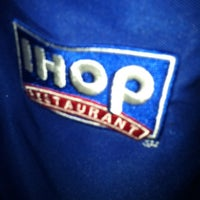Photo taken at IHOP by Brittany A. on 10/29/2011
