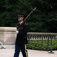 Photo taken at Changing of the Guard by Norman H. on 7/14/2012