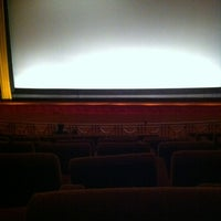 Photo taken at The Piccadilly Cinema by Marie B. on 8/12/2012