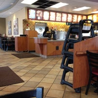 Photo taken at Chick-fil-A Norman by Dylan Y. on 4/12/2012