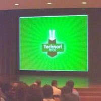 Photo taken at Technori Pitch by Boris L. on 7/31/2012