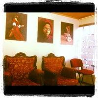 Photo taken at First Emlak & Tourism by Umut U. on 7/26/2012