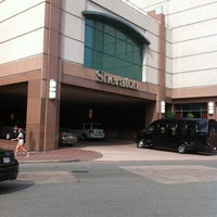 Photo taken at Sheraton Boston Hotel by Gautham N. on 8/24/2012