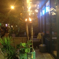 Photo taken at Fiji Kava Bar by Dariana C. on 7/3/2012