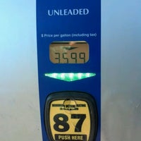 Photo taken at Sams Club Gas Station by Mirryha D. on 5/22/2012