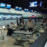 Photo taken at Guttormsen Recreation Center by Joey T. on 3/22/2012