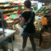 Photo taken at Jenifer Street Market by David J. on 6/14/2012